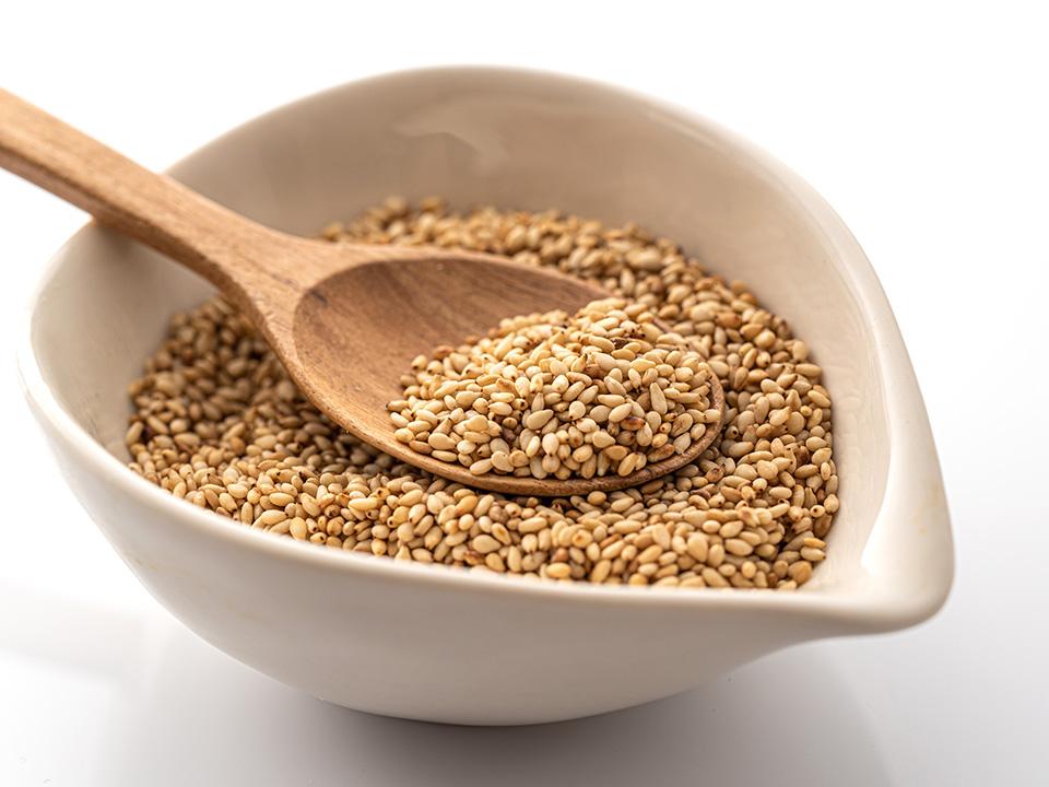 穀物・澱粉類