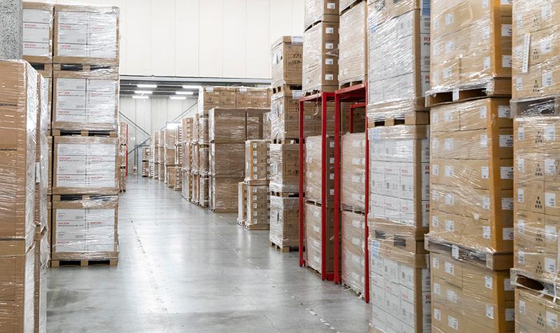 万全の品質管理で安全な商品をお届け